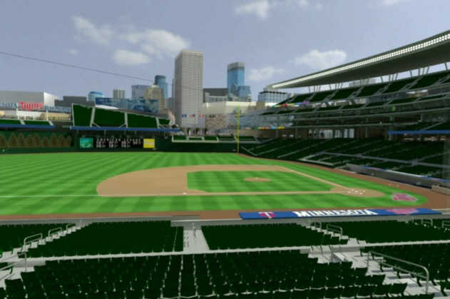 Ballpark Animation 13 - Overview