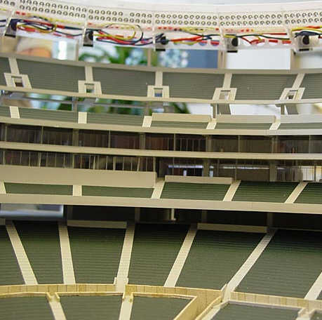 New Twins Ballpark - Model Preview 3